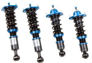 Revel 89-05 Miata Adjustable Coilovers