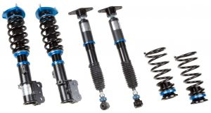 Revel 14-17 Mazda 3 Adjustable Coilovers