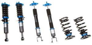 Revel 09-17 370Z / 09-13 G37 RWD Adjustable Coilovers