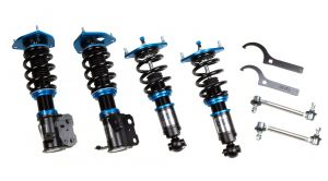 Revel 13-18 FR-S/BRZ/86 Adjustable Coilovers
