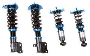 Revel 08-14 WRX Adjustable Coilovers