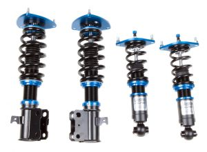 Revel 08-14 WRX STI Adjustable Coilovers