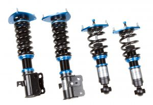 Revel 15-17 WRX/STI Adjustable Coilovers