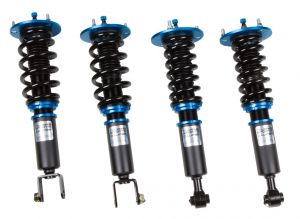 Revel 93-98 Supra Adjustable Coilovers