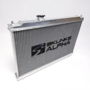 Skunk2 94-01 Integra Alpha Series Radiator