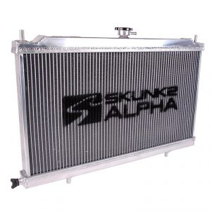 Skunk2 88-91 Civic Alpha Series Radiator
