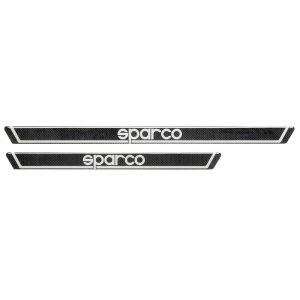 Sparco Carbon Door Sill (Long)