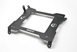 Sparco 02-06 RSX 600 Series Seat Base (Driver Side)