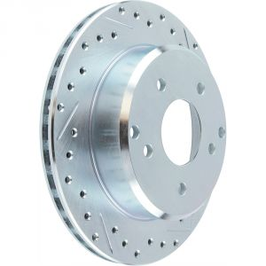 StopTech 03-11 Element Front Left Select Sport Brake Rotor