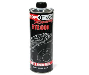 StopTech STR 600 Racing Brake Fluid