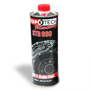 StopTech STR 660 Racing Brake Fluid