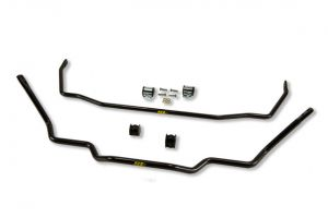 ST Suspension 99-03 TL / 98-02 Accord Anti Sway Bar Front and Rear Set