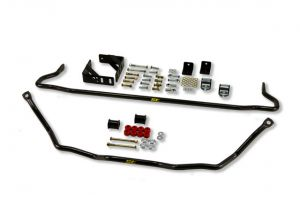 ST Suspension 88-91 CRX/Civic Anti Sway Bar Front and Rear Set