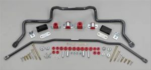 ST Suspension 94-01 Integra / 92-95 Civic Anti Sway Bar Front and Rear Set