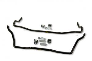 ST Suspension 97-01 Prelude Anti Sway Bar Front and Rear Set