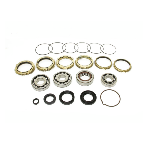 SynchroTech 05-08 TSX / 06-11 Civic Si Carbon Rebuild Kit