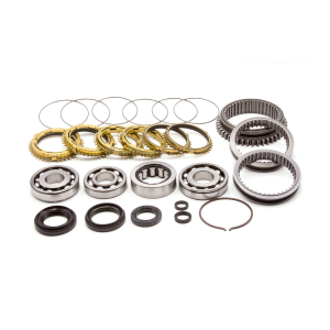 Gear Parts, Synchro Transmission, Transmission Internals