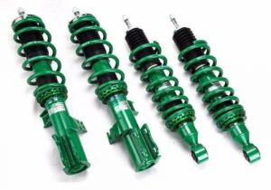 Tein 06-11 Civic Street Basis Z Coilovers