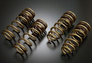 Tein 06-11 Civic H Tech Lowering Springs