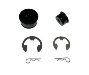 Torque Solution 07-11 Civic Shifter Cable Bushings