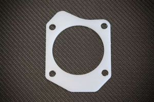 Torque Solution 06-11 Civic Si 70mm Throttle Body Gasket