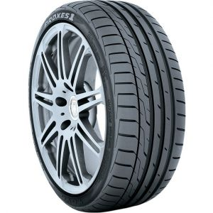 Toyo Proxes 1 255/40ZR19 (96Y)  Single Tire