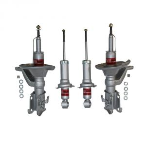 Truhart 02-04 RSX / 02-05 Civic Si Sport Shocks