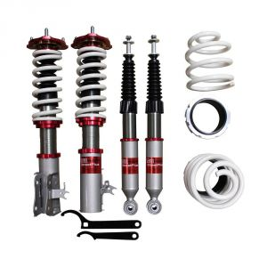 Truhart 06-11 Civic StreetPlus Coilover