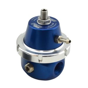 Turbosmart Fuel Pressure Regulator 1200 -6 AN - Blue