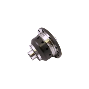 Wavetrac K-Series Limited Slip Differential