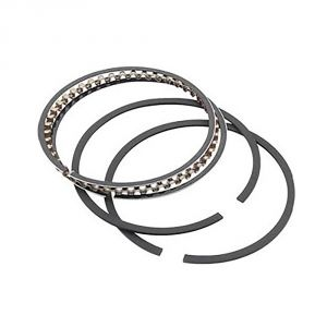 Wiseco 86.5mm Piston Ring Set