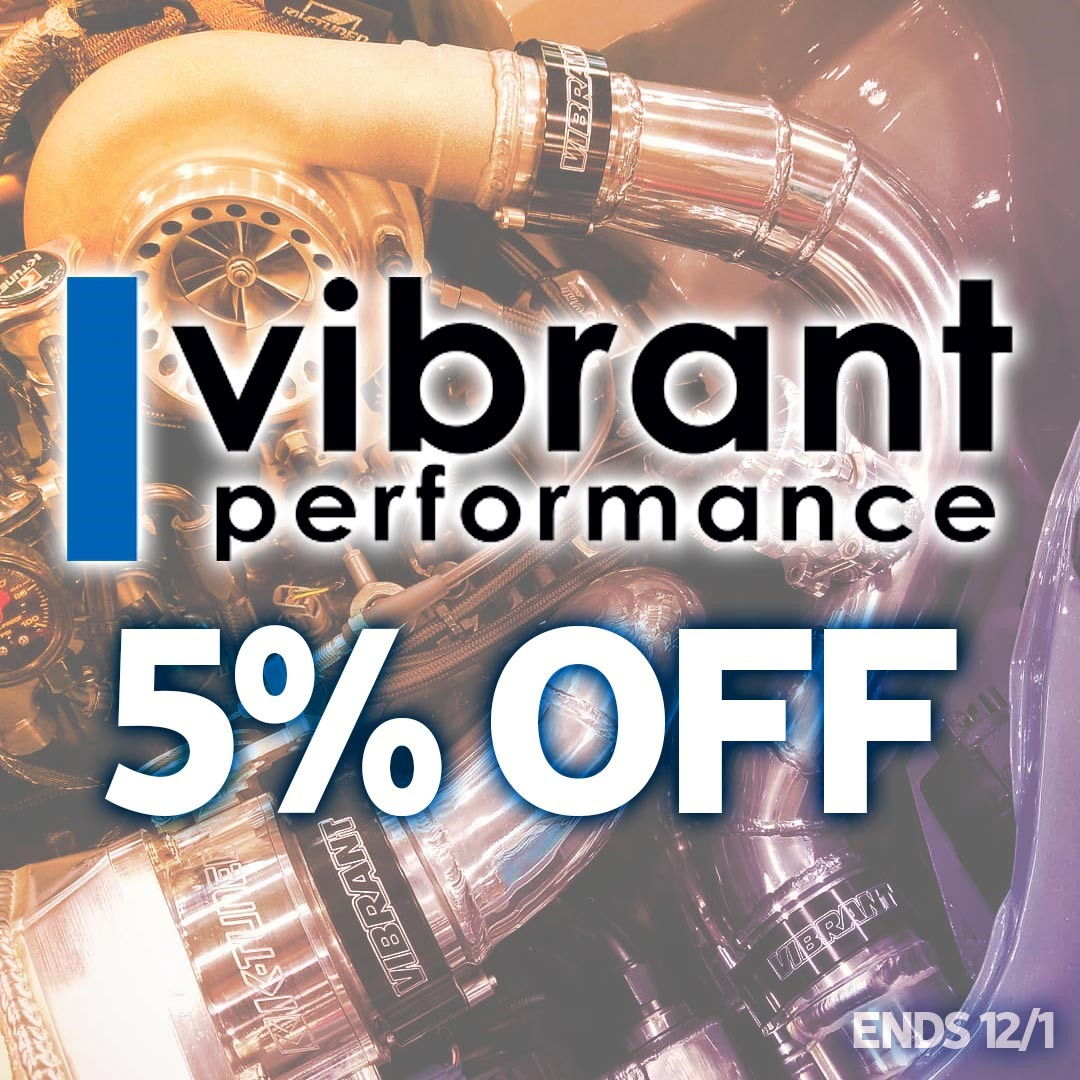 5% off Vibrant Performance